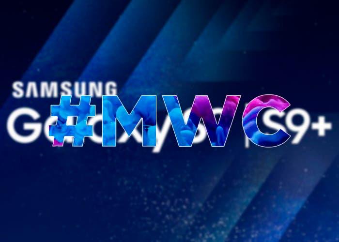 Estas son las primeras imágenes reales del Samsung Galaxy S9