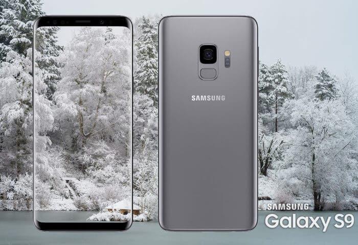 Uhssup podría ser el nuevo WhatsApp de Samsung para el Galaxy S9