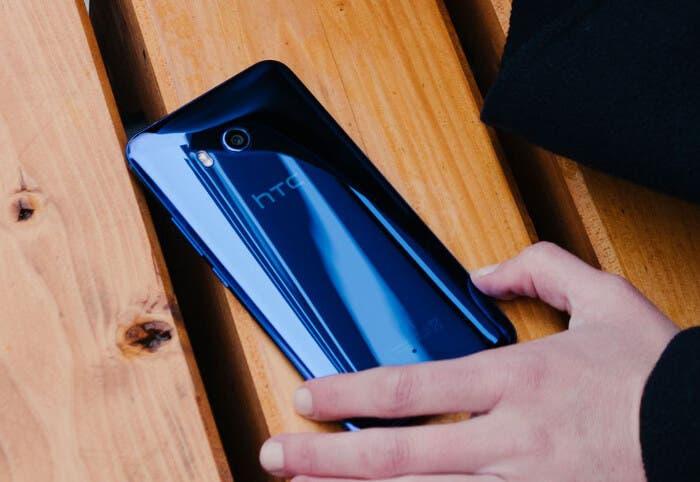 Así es el nuevo móvil con biseles reducidos de HTC que todos esperábamos