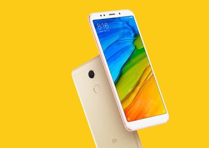 Los Xiaomi Redmi 5 y 5 Plus se podrán comprar internacionalmente dentro de pocos días