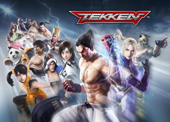El nuevo Tekken para móviles ya está en Android
