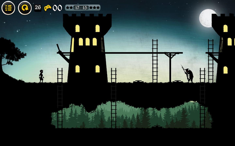 juego Vive le Roi para Android