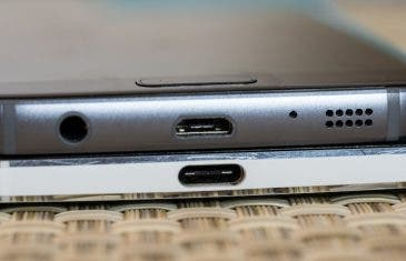 ¿Es mejor un conector USB tipo C que uno micro USB?