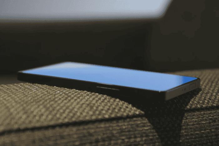 Vivo Apex, el móvil con una pantalla que ocupa el 98% del frontal
