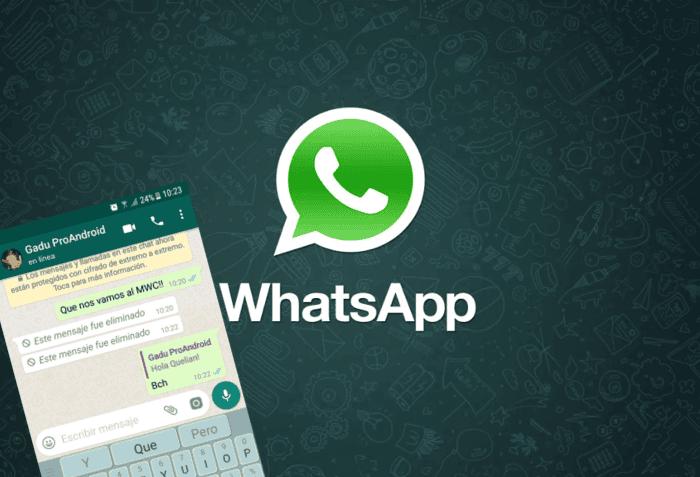 Así es la nueva función de WhatsApp para que no te equivoques al mandar fotos