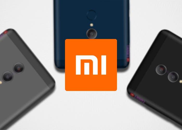 El Xiaomi Redmi Note 5 será presentado más pronto de lo que creemos