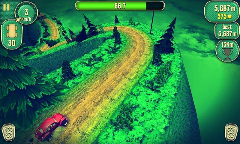 Vertigo Racing para android