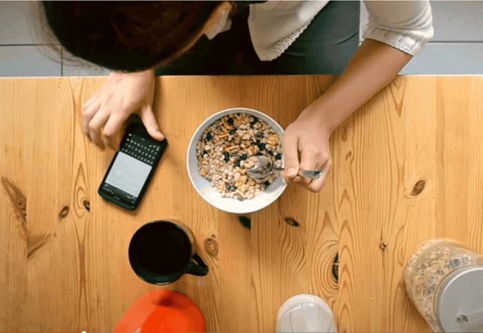 ¿Podría vivir sin smartphone en la actualidad?