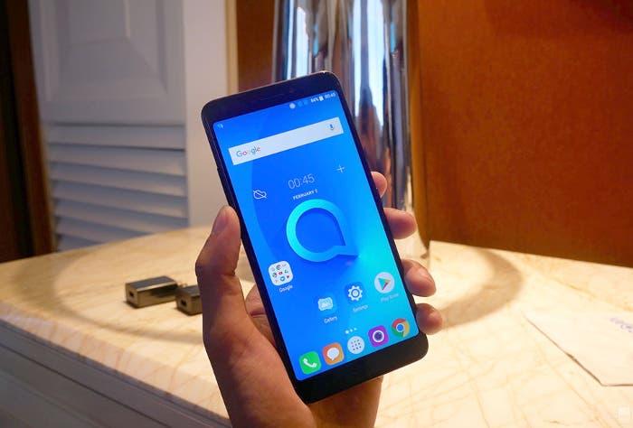 ¿Te gustan las 6 pulgadas? ¡Dos móviles muy económicos con pantallas gigantes!