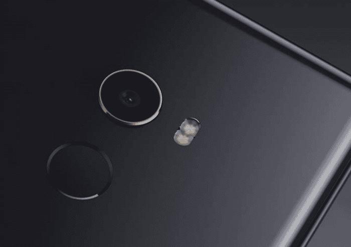 La cámara del Xiaomi Mi MIX 2s podría dar un salto de gigantes dentro de la compañía