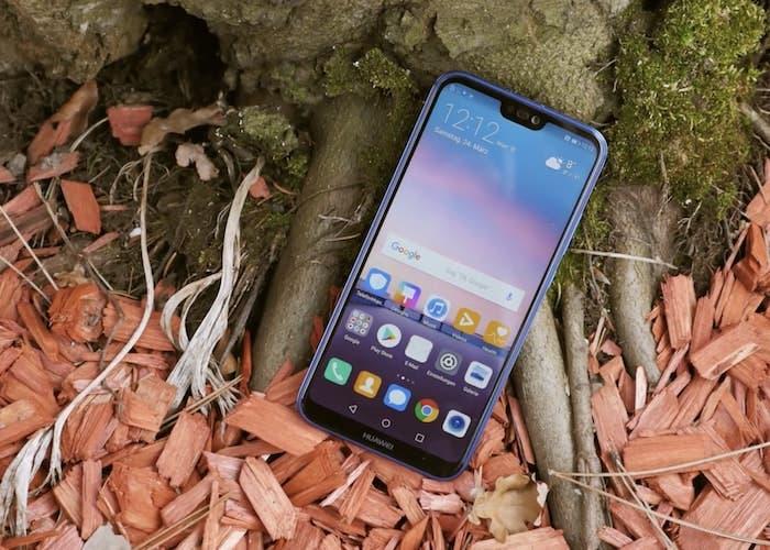 Huawei P20 Lite vs Xiaomi Mi A1, la gama económica a duelo