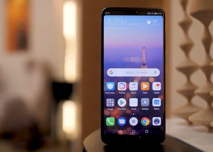 Huawei P20 Pro vs iPhone X, la guerra de los smartphones con Notch