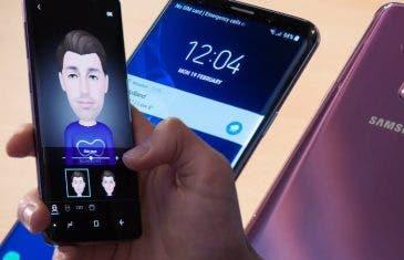 Los AR Emojis podrían llegar a otros dispositivos de Samsung si la compañía lo desea