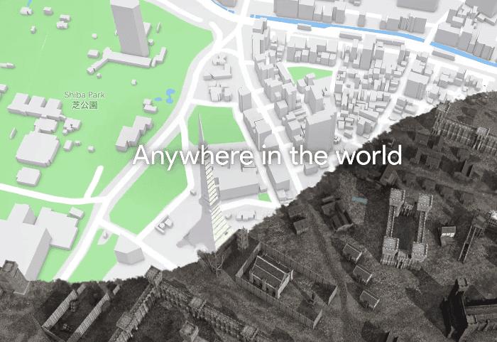 Google Maps quiere más juegos como Pokémon Go y así lo conseguirá