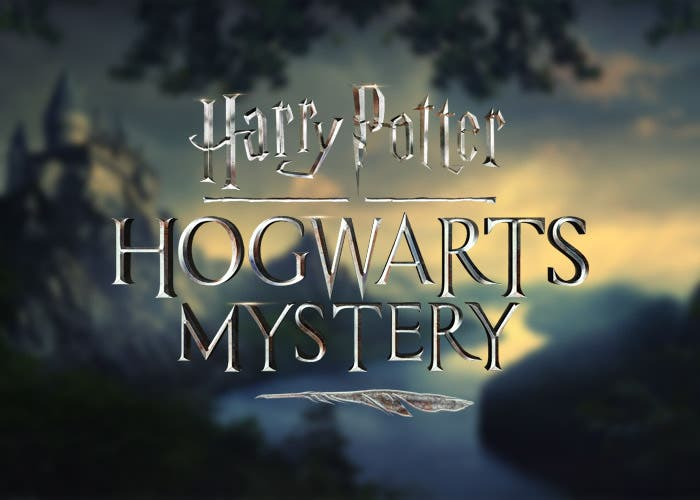 Harry Potter: Hogwarts Mystery por fin está aquí