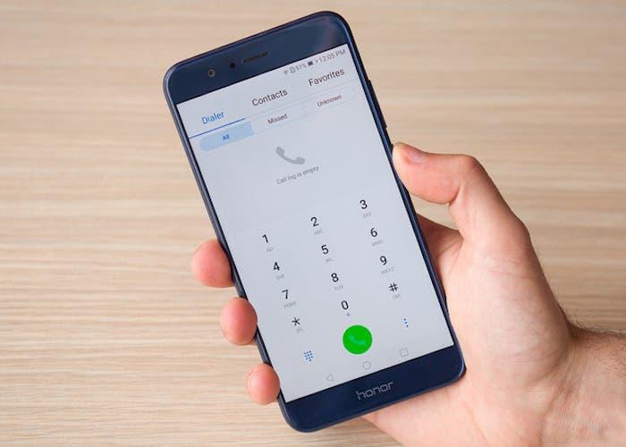 Cómo desviar las llamadas en Android fácilmente