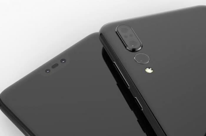 Se confirma el Huawei P20 Pro: todas las configuraciones de lo nuevo de Huawei