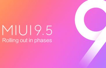 Estos son los dispositivos Xiaomi que actualizarán a MIUI 9.5