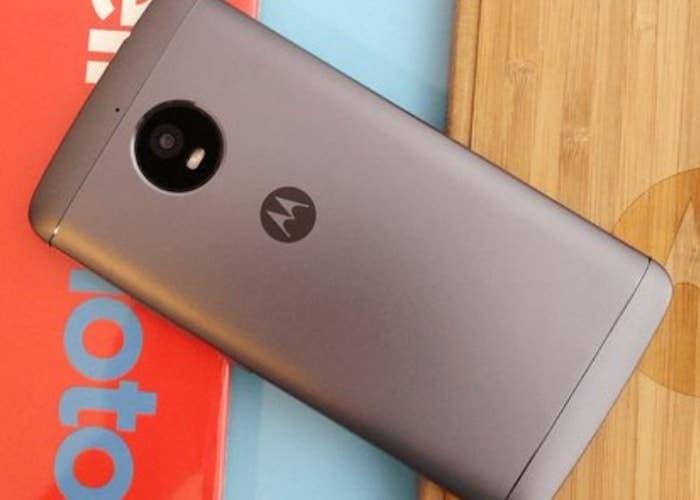 Esto es todo lo que sabemos de los Motorola Moto E5, E5 Play y E5 Plus