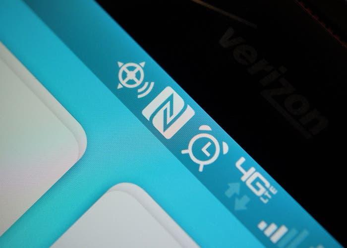 icono de gps en android