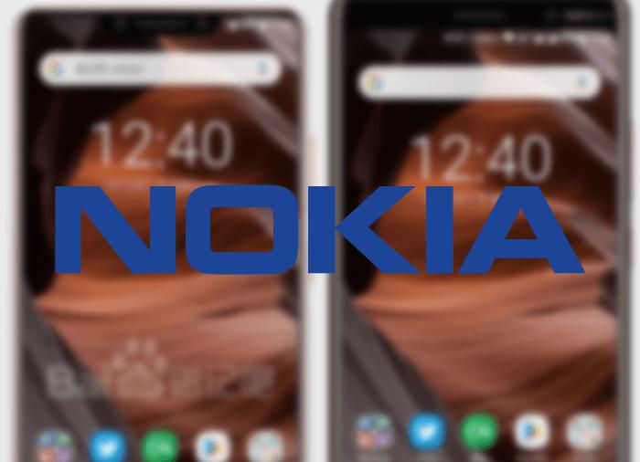 Nuevo render del Nokia 9 con toda la esencia del Nokia 7 Plus