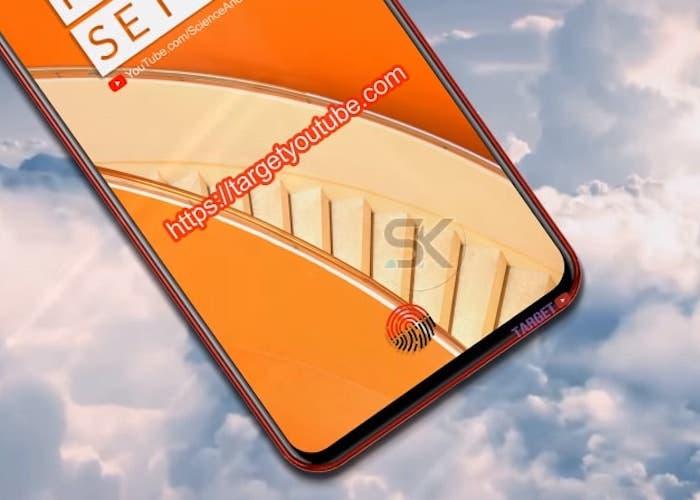 Aparecen nuevos renders del OnePlus 6 con un diseño muy parecido al iPhone X