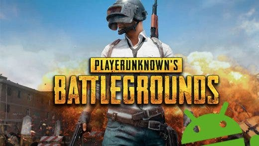 PUBG para Android ya disponible: descarga el APK de la versión internacional