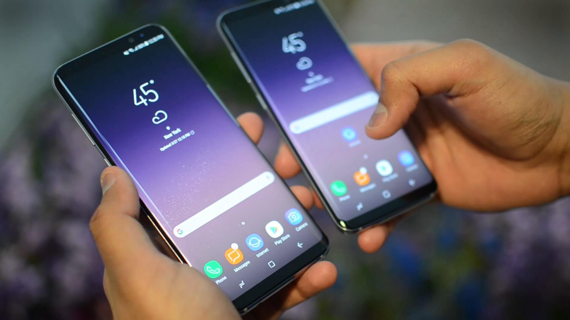 Compra el Samsung Galaxy S8 Plus con 490 euros euros de descuento