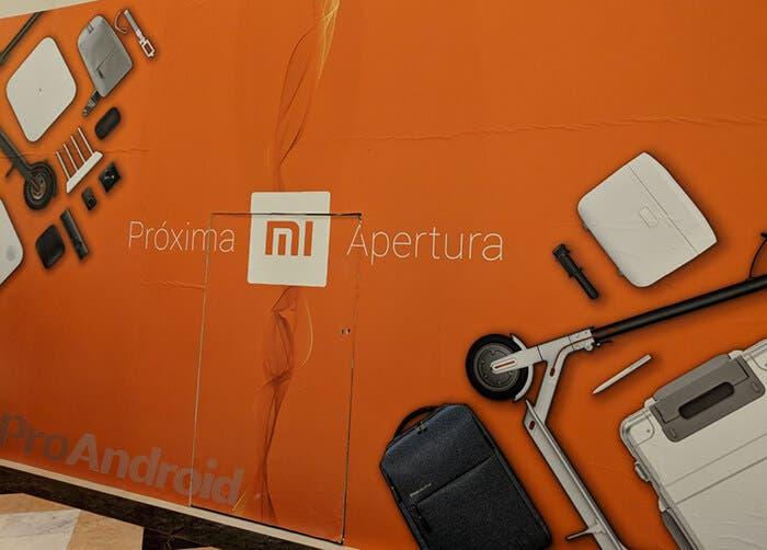 La próxima tienda de Xiaomi en España ya tiene ubicación oficial