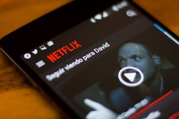 ¿Por qué Netflix quiere saber cuánto te mueves?
