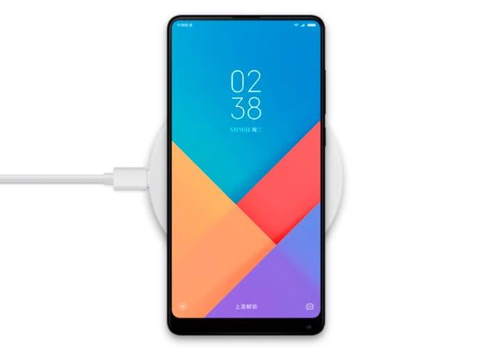 Nuevas imágenes sobre el Xiaomi Mi Mix 3 y sus cambios de diseño