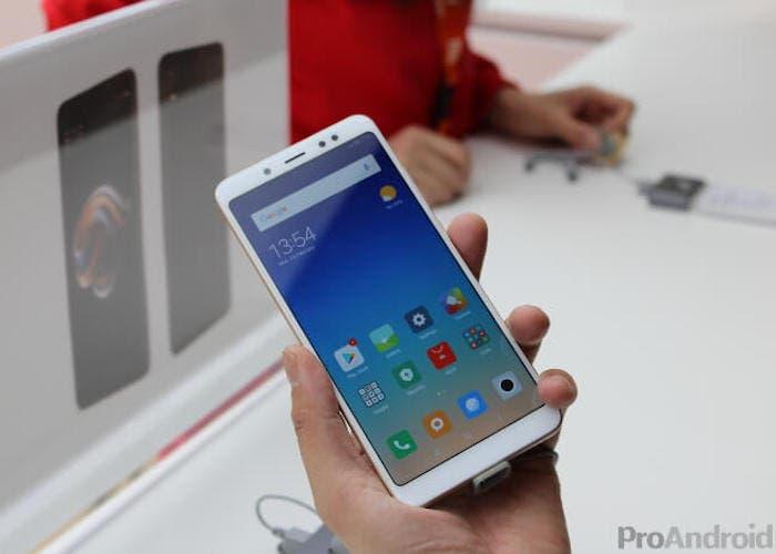 El Xiaomi Redmi Note 5 Pro ya tiene Android 8.1 Oreo gracias a LineageOS 15.1