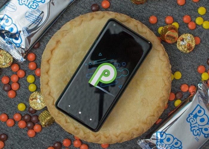 Google lanza la primera Developer Preview de Android P con importantes novedades