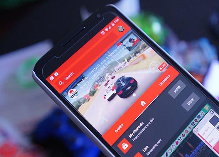 El modo oscuro de Youtube para Android podría llegar en las próximas semanas