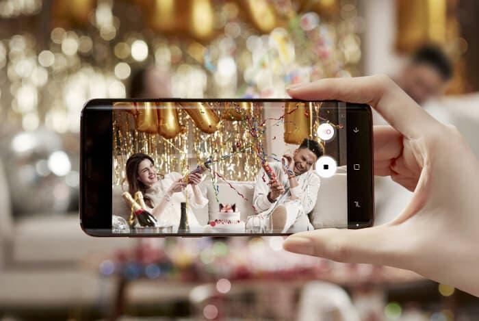 DxOMark ya ha dado su veredicto sobre la cámara del Samsung Galaxy S9+
