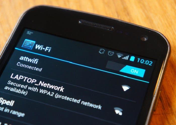 Cómo convertir tu smartphone en un repetidor WiFi siendo usuarios root