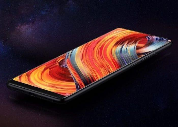El Xiaomi Mi MIX 2S vendrá con carga inalámbrica