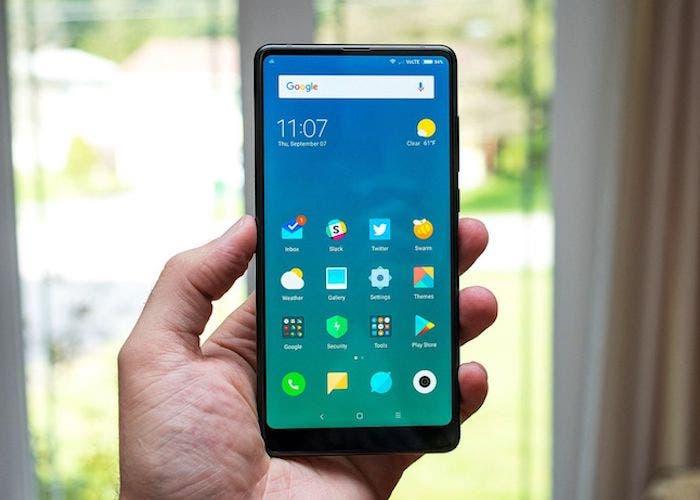 Xiaomi Mi MIX 2S vs OnePlus 5T, la guerra de los teléfonos chinos ha comenzado