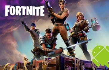 Cuidado con los videos de Youtube falsos para descargar Fortnite en Android