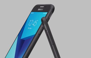 El Samsung Galaxy J3 Prime podría actualizarse a Android Oreo oficialmente