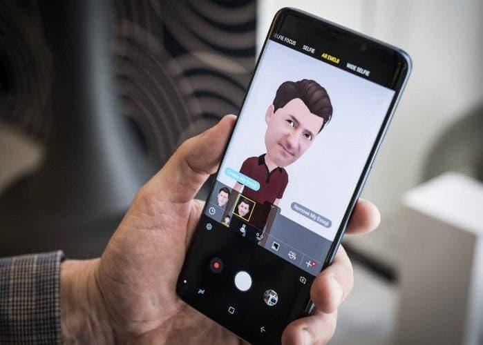 Compra el Samsung Galaxy S9 en Amazon por solo 550 euros con esta oferta