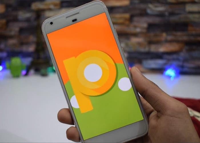 Cómo tener el modo Lockdown de Android P en cualquier smartphone