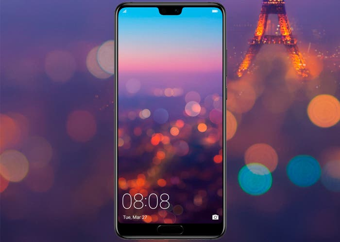 El Huawei P20 pasa por Geekbench y nos da pistas sobre su rendimiento