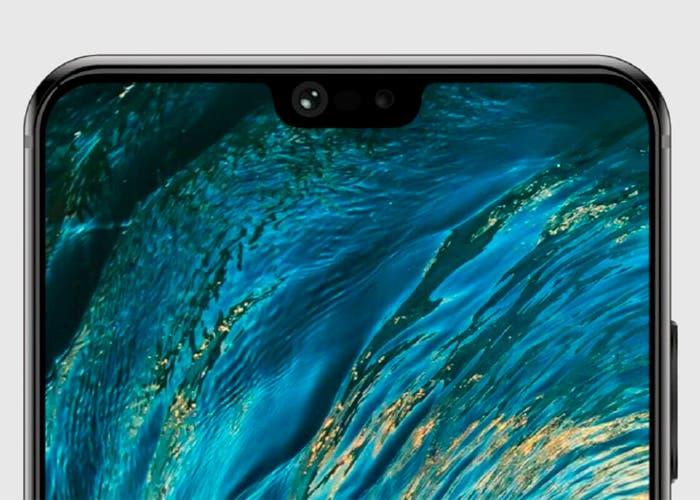 Descarga los 12 fondos de pantalla del Huawei P20