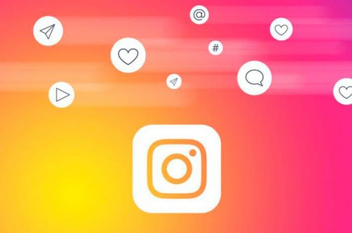 Actualización en Instagram: restricción geográfica y nuevos hashtags