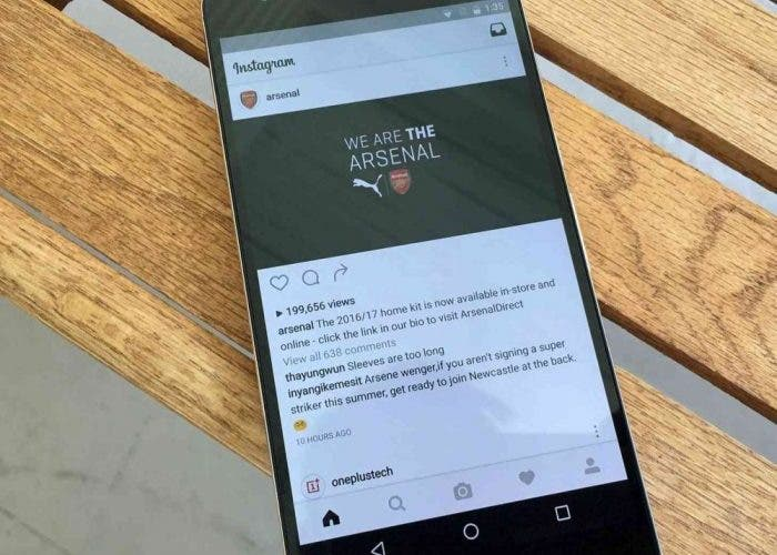 Instagram lo hace oficial: ya puedes silenciar a tus contactos