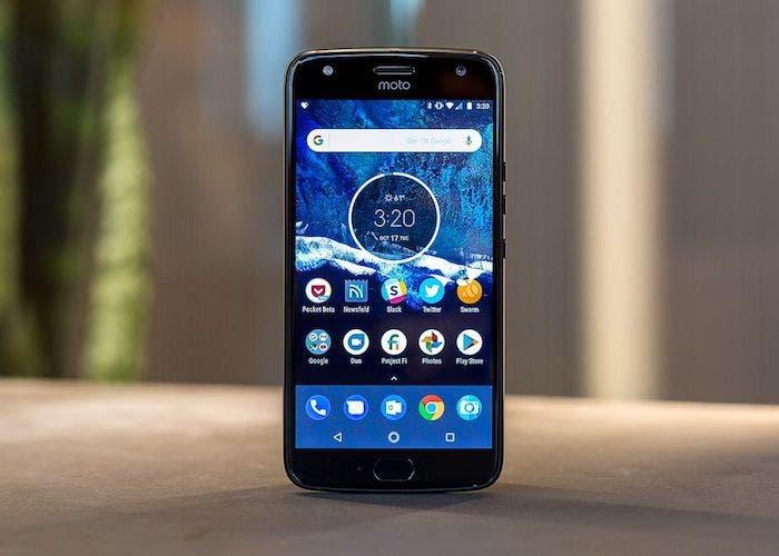El Motorola Moto X5 podría ser cancelado por la compañía