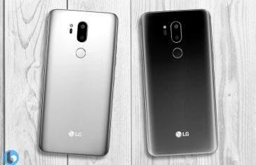 Así podría ser el LG G7: características, diseño y fecha de presentación