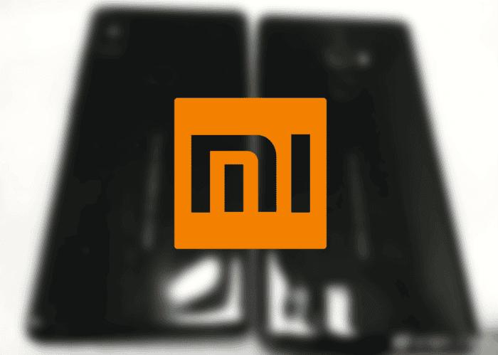 Así es el Xiaomi Mi MIX 2s filtrado en una imagen real