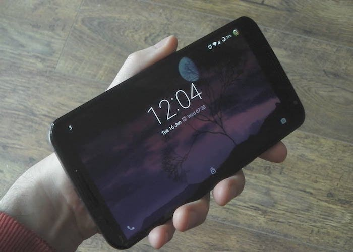 Cómo calibrar el sensor de acelerómetro de un smartphone con Android
